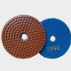 5 inch concrete polishing pads