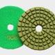 Spiral-Polishing-Pad